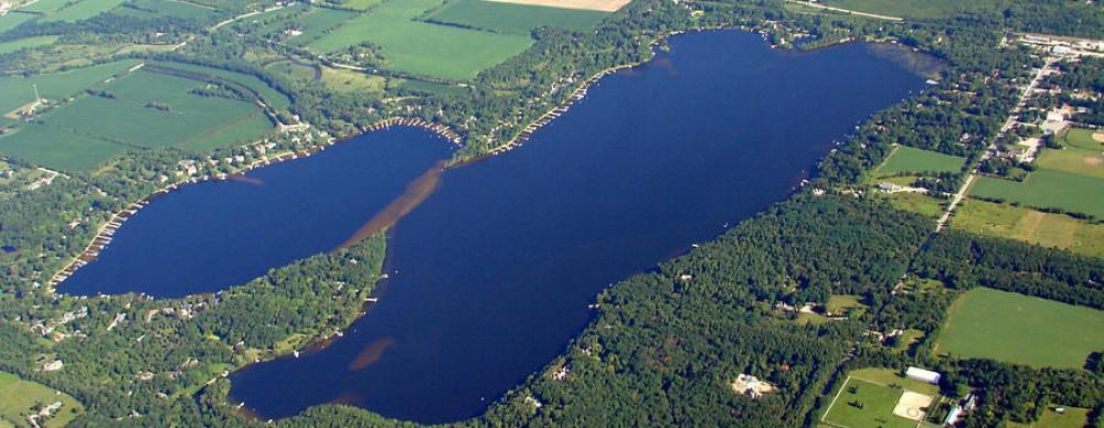 North Lake Management District